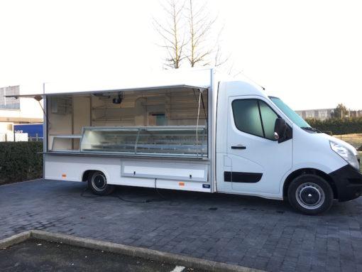 Resto mov food truck
